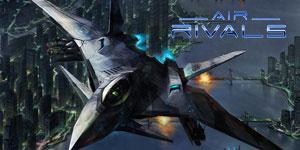 AirRivals Online