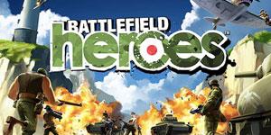 Battlefield: Heroes Online