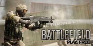 Battlefield Play4Free Online
