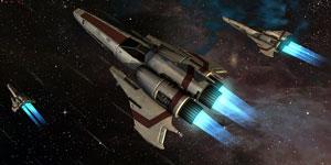 Battlestar Galactica Online Online