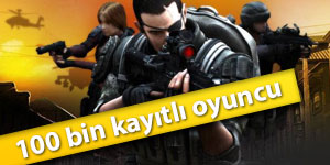 Black Shot Online