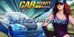 Car Bounty Online Online