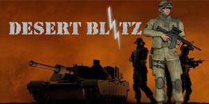 Desert Blitz Online
