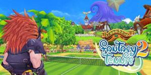 Fantasy Tennis Online