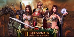 Heroes of Gaia Online