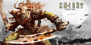 Knight Online World Online