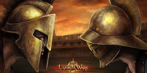 Lanista Wars Online