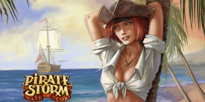 Pirate Storm Online