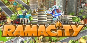RamaCity Online