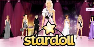 Stardoll Online