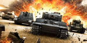 World Of Tanks (WOT) Online