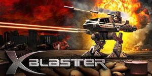 XBlaster Online