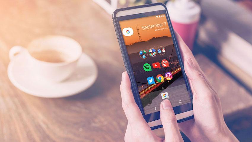 Android İçin En İyi Ücretsiz Launcher Uygulamaları