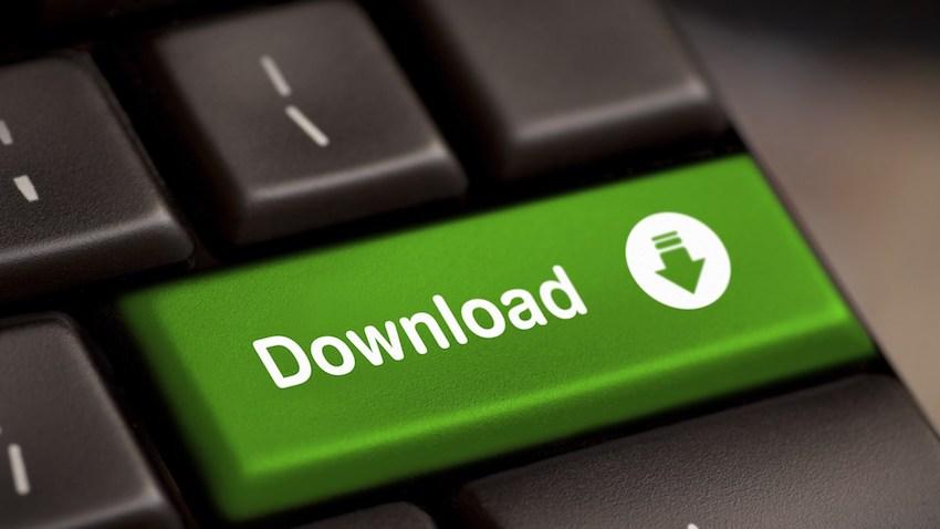 Windows İçin En İyi Ücretsiz Dosya İndirme Programları
