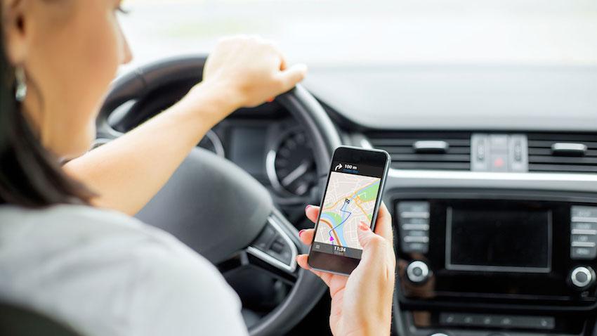 iPhone ve iPad İçin En İyi Ücretsiz Navigasyon Uygulamaları