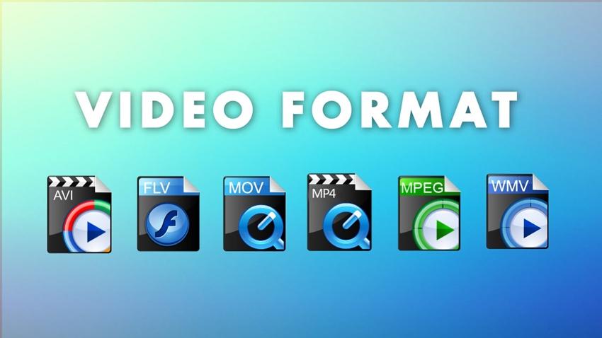 Windows İçin En İyi Ücretsiz Video Formatı Dönüştürme Programları