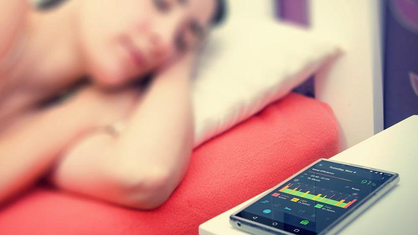 Android için En İyi 10 Uyku Uygulaması