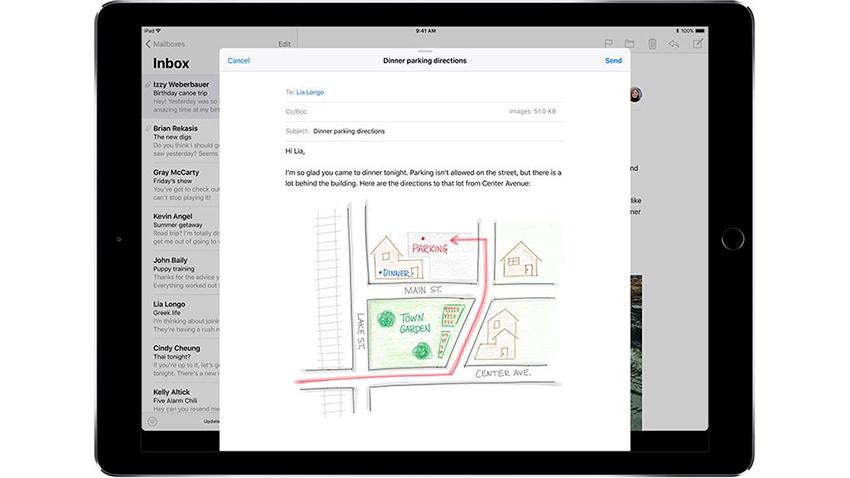 iOS 11 Notlar