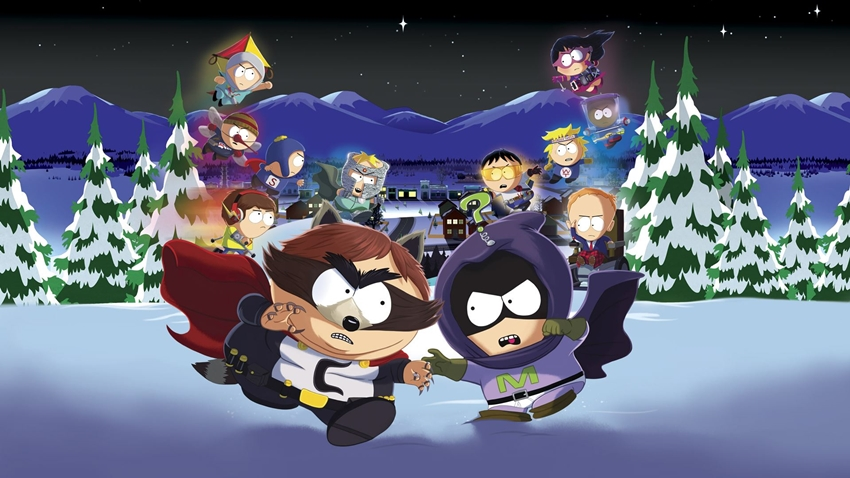 South Park: The Fractured but Whole İnceleme