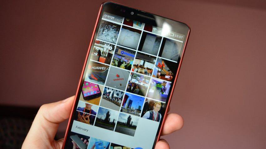 Android için En İyi 10 Galeri Uygulaması
