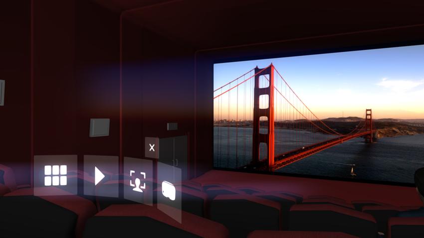 Cinema for Cardboard