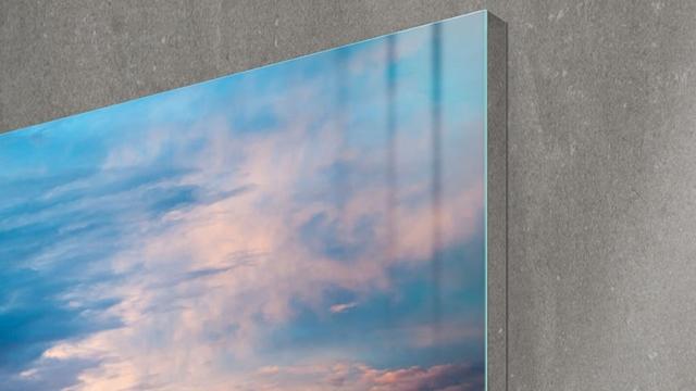 The Wall - Samsung