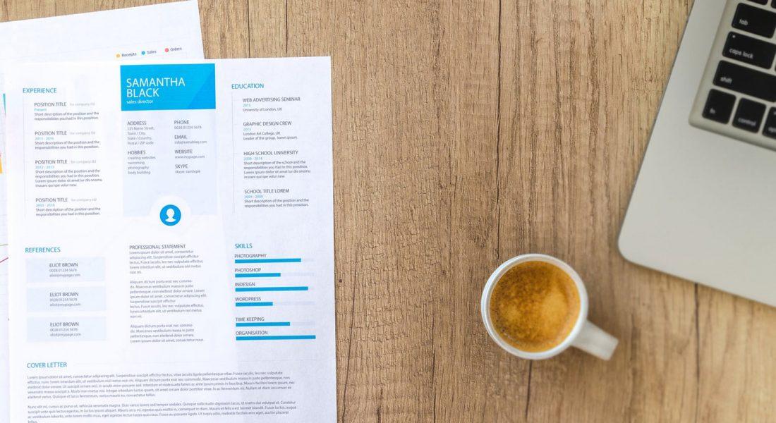CV'nizi Hazırlayabileceğiniz 5 Kullanışlı Web Sitesi