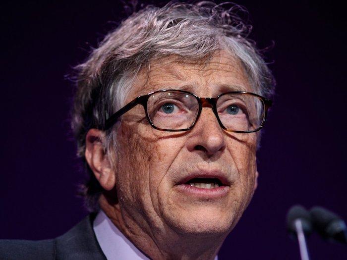 (2) Bill Gates - Serveti: 90.5 milyar $