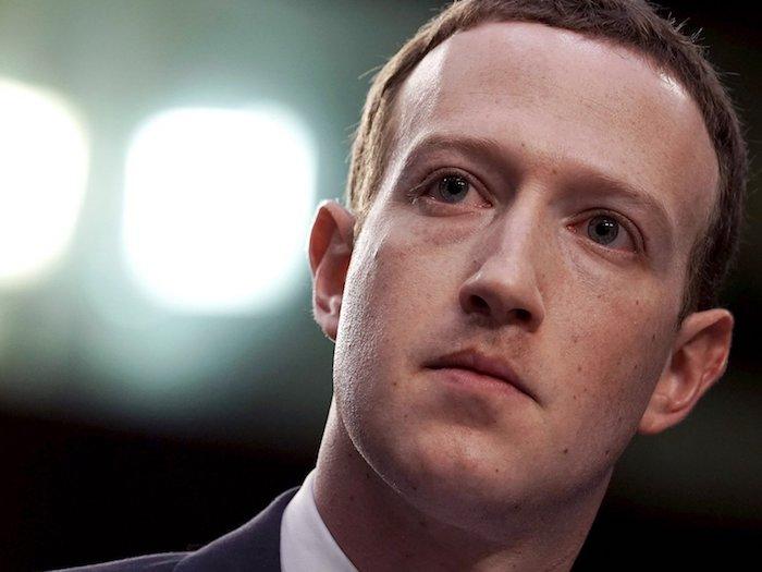 (3) Mark Zuckerberg - Serveti: 71.4 milyar $