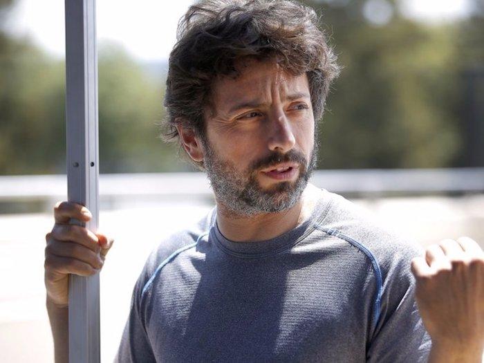 (7) Sergey Brin - Serveti: 47.2 milyar $