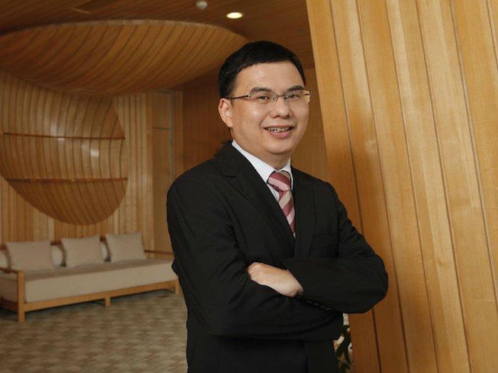 (19) Zhang Zhidong - Serveti: 15.8 milyar $