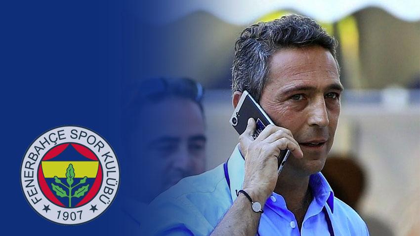 Ali Koç Telefon