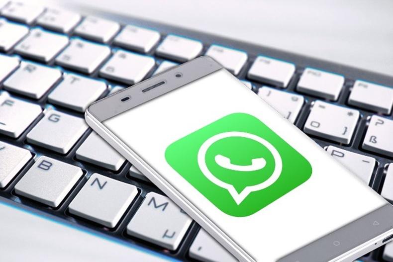 whatsapp klavye kısayolları