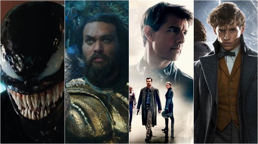 2018'in İkinci Yarısında Çıkacak 11 Harika Film