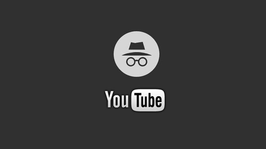 YouTube'da Gizli Mod Nasıl Kullanılır?