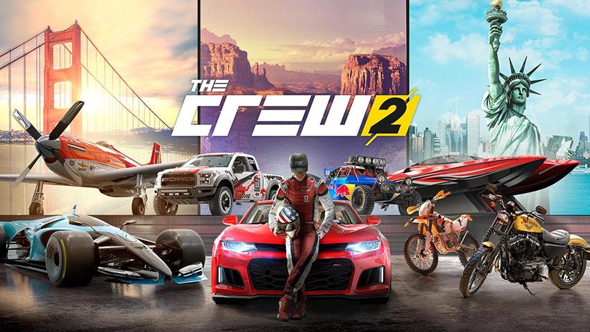 The Crew 2 Ücretsiz Hafta Sonu