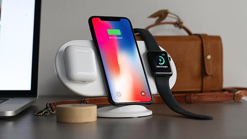 Apple AirPower Satışa Çıkarılacak Mı