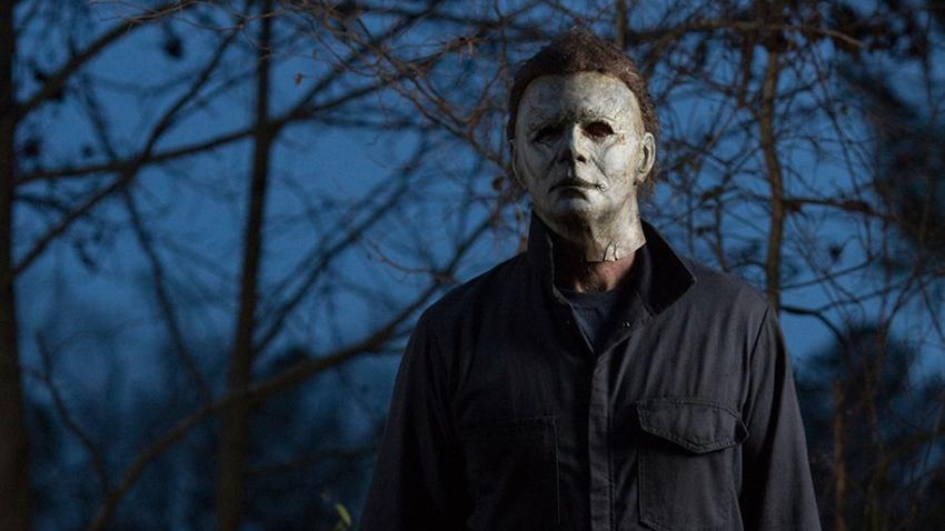 İkonik Korku Filmi Halloween, Beyaz Perdeye Rekorla Dönüyor