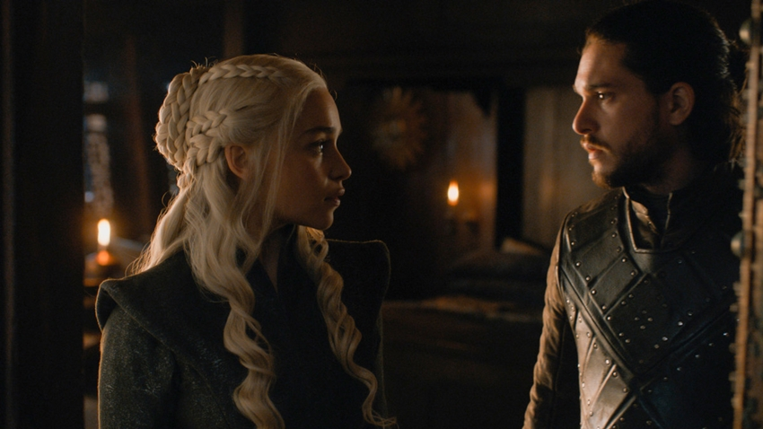 Game of Thrones 8. Sezon Bölüm Süreleri Sızdırıldı!