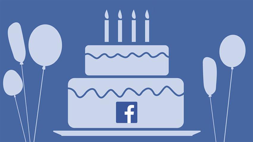 Facebook'ta Doğum Tarihi Nasıl Gizlenir?