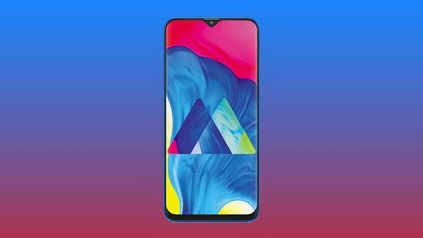 Samsung Galaxy A10 1