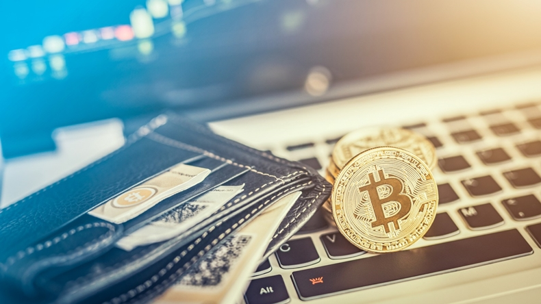 kripto paralar alışveriş