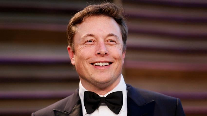 Elon Musk'ın Rol Aldığı Dizi ve Filmler