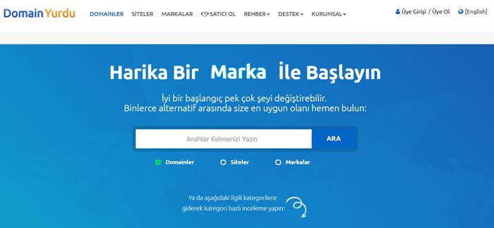 Domain Yurdu