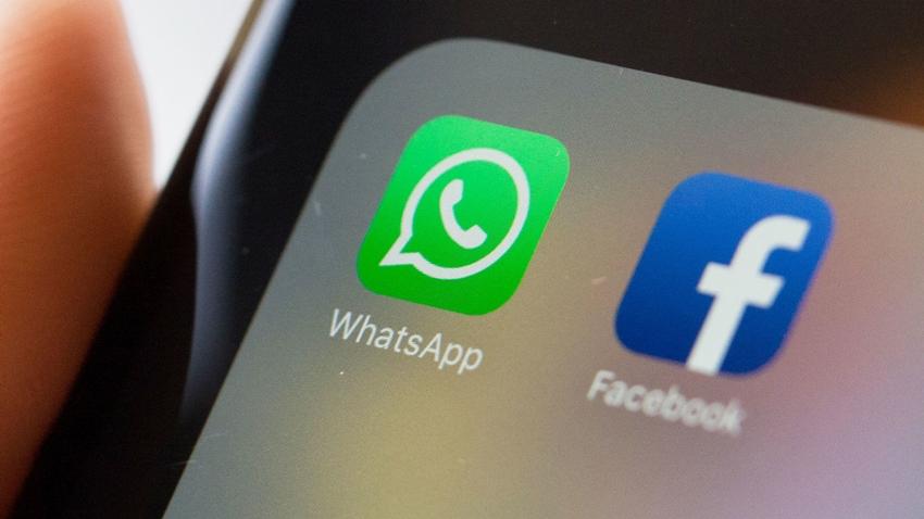 WhatsApp Durumunuzu Facebook'ta Paylaşabileceksiniz