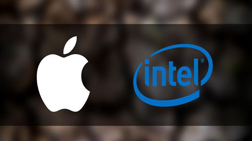Apple Intel 5G Modem 1