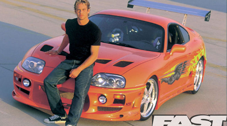 Fast and Furious İkonik Araçlar 11