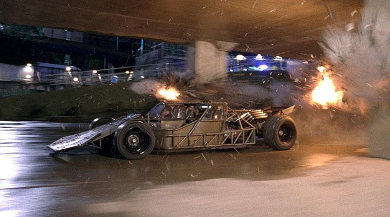 Fast and Furious İkonik Araçlar 7