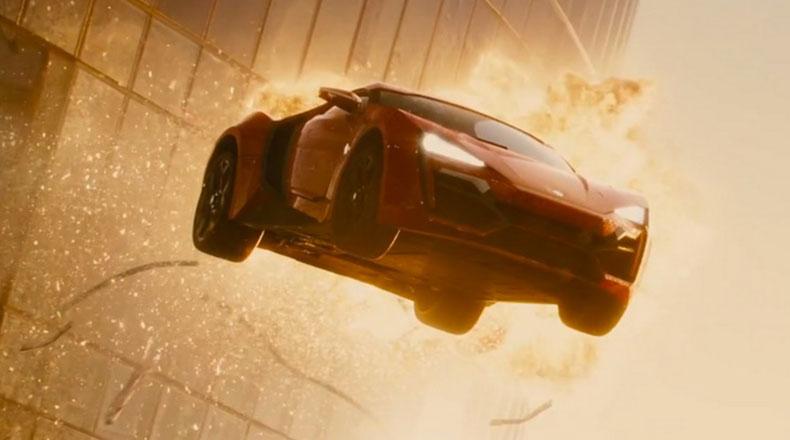 Fast and Furious İkonik Araçlar 8