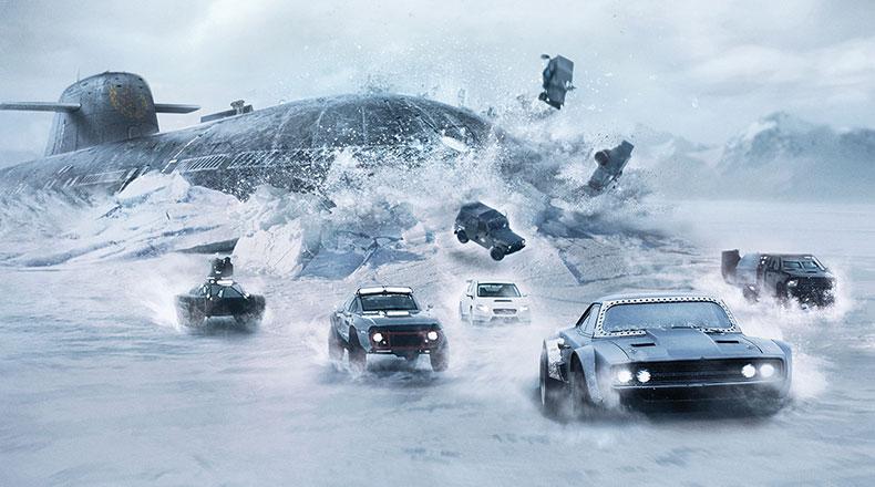 Fast and Furious İkonik Araçlar 9